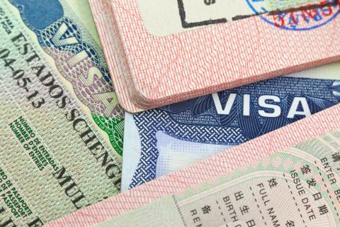 Why a Work Visa Matters?